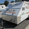 RV for Sale: 2010 WORK AND PLAY 14 TAKE-IT-EZ