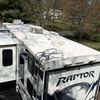 RV for Sale: 2011 RAPTOR