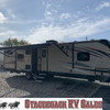 RV for Sale: 2018 OUTBACK SUPER-LITE 325BH