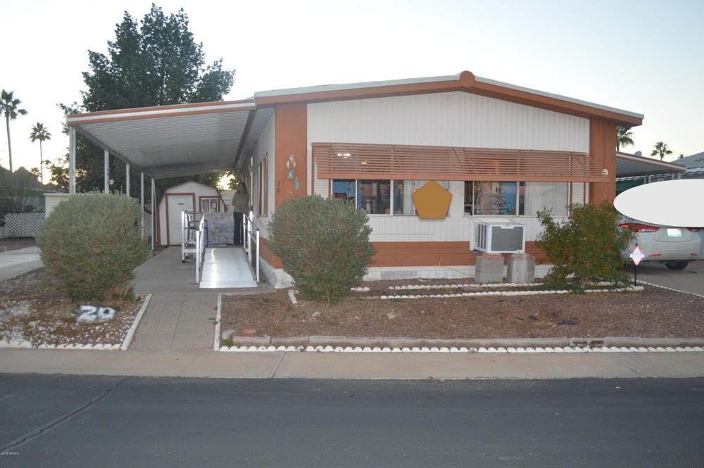 Mfg/Mobile Housing - Phoenix, AZ - mobile home for sale in ...