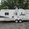 RV for Sale: 2007 KODIAK 19FL