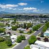 Mobile Home Park: Palatial Living, Logan, UT