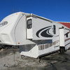 RV for Sale: 2010 DESIGNER 35RLSA