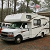 RV for Sale: 2012 FREELANDER 21QB
