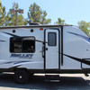 RV for Sale: 2019 BULLET CROSSFIRE 1800RB