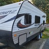 RV for Sale: 2019 AUTUMN RIDGE OUTFITTER 20BH