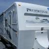 RV for Sale: 2007 Presidential 34SKD
