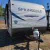 RV for Sale: 2020 Springdale 1860SS