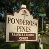Mobile Home Park: Ponderosa Pines  -  Directory, Ooltewah, TN