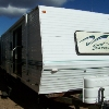 RV for Sale: 2001 Sierra