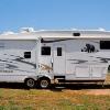 RV for Sale: 2007 Cedar Creek Silverback