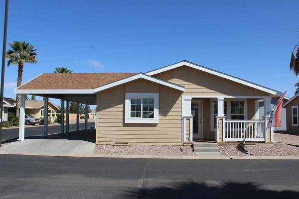 2016 Cavco Mobile Home For Sale In Casa Grande Az 555404