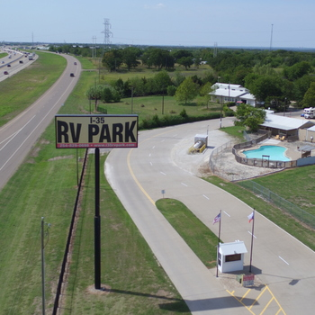 RV Parks for Sale near Temple, TX