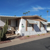 Mobile Home for Sale: 2 Bed 2 Bath 1967 Southwood- Nicely Updated, Partially Furnished! #168, Mesa, AZ