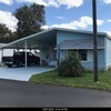 Mobile Home for Sale: Spacious 2 Bed/2 Bath Partially Furnished Home With Lake View, Dade City, FL