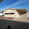Mobile Home for Sale: 3 Bed, 2 Bath 1985 Champion - AZ Room! #49, Apache Junction, AZ