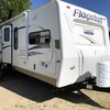 RV for Sale: 2012 831FKBSS Flagstaff Classic Super Lite