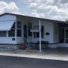 Mobile Home for Sale: Gorgeous 2 Bed/2 Bath w/ Large Front Sunroom, Port Richey, FL