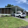Mobile Home for Sale: 2 Bed/2 Bath Cozy Home On Canal, New Port Richey, FL