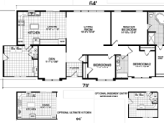 New Mobile Home Model for Sale: Moville by Champion Home Builders