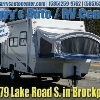 RV for Sale: 2008 Coyote 16