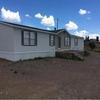 Mobile Home for Sale: NM, SILVER CITY - 1999 OAK/FRE/V multi section for sale., Silver City, NM