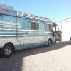 RV for Sale: 1989 Wanderlodge 40