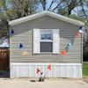 Mobile Home for Rent: Meadowlark JC MHP, LLC.  Coming Available Soon To Rent or Buy, Junction City, KS