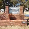 Mobile Home Park: Overholser Village  -  Directory, Oklahoma City, OK