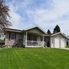 Mobile Home for Sale: Manufactured with Land - Ubly, MI, Ubly, MI