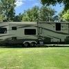 RV for Sale: 2014 SOLITUDE 368RD