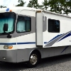 RV for Sale: 2000 ENDEAVOR 38 WDD DOUBLE SLIDE 330 HP DIESEL