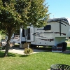 RV for Sale: 2013 Alpine 3600RS