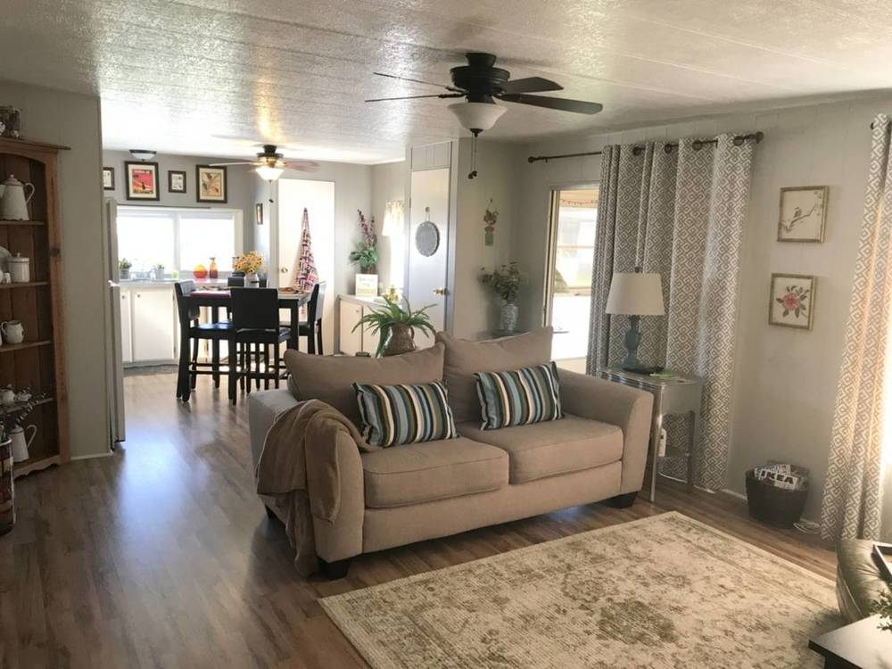 Single Family Detached Mobile Home Lakeland Fl Mobile Homes