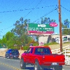 Billboard for Rent: Goetz Rd. Illuminated Billboard - Menifee, Menifee, CA