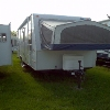 RV for Sale: 2006 jayfeather 26L
