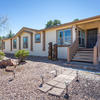 Mobile Home for Sale: Mobile w/Add-On,Single Level, Manufactured/Mobile - Show Low, AZ, Show Low, AZ