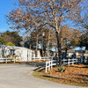 Mobile Home Lot for Rent: PAD FOR RENT IN CLEAN QUIET PARK UNDER NEW OWNERSHIP, Nolanville, TX