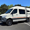 RV for Sale: 2021 MODE 4X4 **AVAILABLE FOR ORDERS**