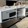 RV for Sale: 2009 HURRICANE 33T
