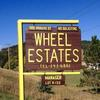 Mobile Home Park for Directory: Wheel Estates, Rapid City, SD