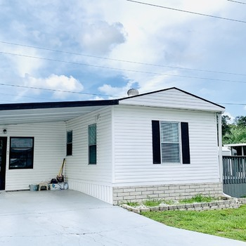 Mobile Homes for Sale and Manufactured Homes for Sale