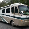 RV for Sale: 1999 M-38WDS-350hp