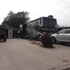 RV Lot for Sale: Furnished RV Coach House with Pergola, Mission, TX