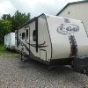 RV for Sale: 2013 I-GO G236RBK