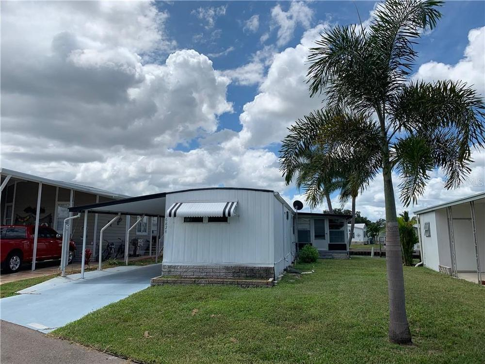 Mobile Home - ST PETERSBURG, FL - mobile home for sale in ...