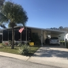 Mobile Home for Sale: 2 Bed/2 Bath Partially Furnished, Clean Home, New Port Richey, FL