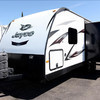 RV for Sale: 2016 WHITE HAWK 24RDB