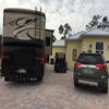 RV Lot for Rent: BAY LAKE MOTORCOACH RESORT, Polk City, FL