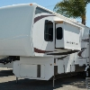 RV for Sale: 2009 35 TMS